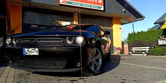 Dodge Challenger1